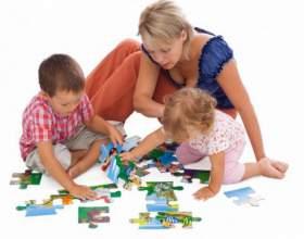 Как развить образное мышление у ребенка фото