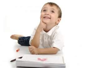 Как развить память у ребенка фото
