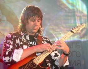Как развить скорость игры на гитаре фото