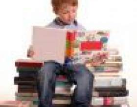 Как развить у ребенка любовь к чтению фото