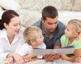 Как развить в ребенке литературные способности фото