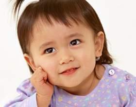 Как развивать ребенка в 2 года фото