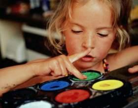 Как развивать творческие способности детей фото
