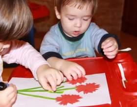 Как развивать в ребенке усидчивость фото