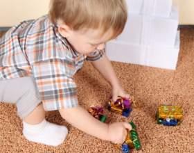 Как развлечь ребенка 2-3 лет фото