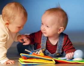 Как развлечь ребенка 7-ми месяцев фото