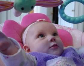 Как развлечь ребёнка 3 месяца фото