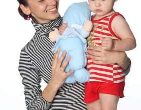 Как развлекать малыша фото