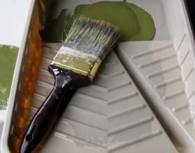 Как разводить водоэмульсионную краску фото