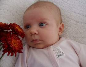 Как регистрировать новорожденного фото