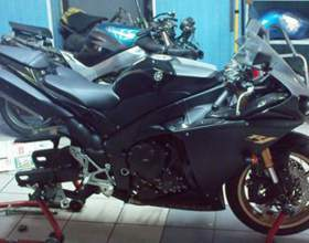 Как ремонтировать мотоцикл фото