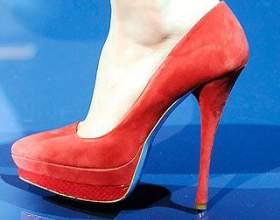 Как ремонтировать обувь фото