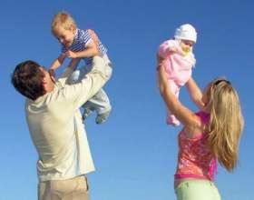 Как решиться на второго ребенка фото