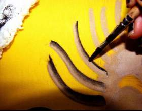Как рисовать акрилом фото