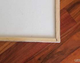 Как рисовать акриловыми красками фото