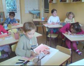 Как рисовать детские рисунки фото