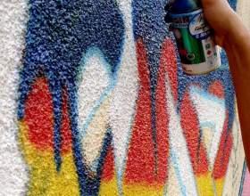 Как рисовать людей в граффити фото