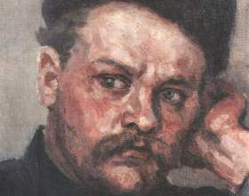 Как рисовать мужские лица фото