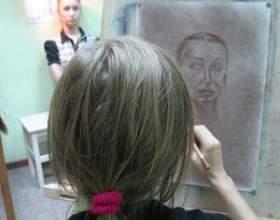 Как рисовать с натуры фото