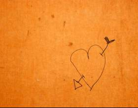 Как рисовать сердце карандашом фото