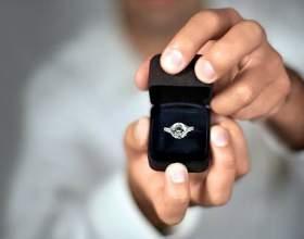 Как романтично сделать предложение руки и сердца фото