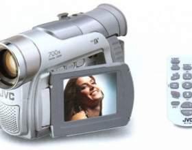 Как с камеры перекинуть видео фото