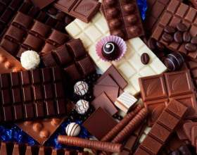 Как самому научиться варить шоколад фото