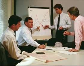 Как самостоятельно составить внутренний бизнес-план фото