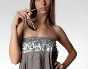 Как самостоятельно сшить пляжное платье фото