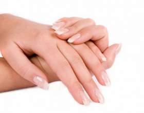 Как самостоятельно восстановить здоровье ногтей после наращивания фото