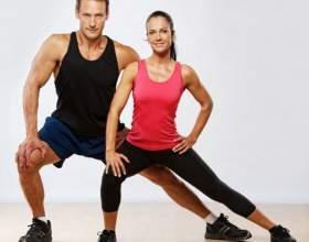 Как сбросить вес и накачать мышцы фото