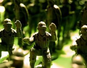 Как считать службу в армии фото