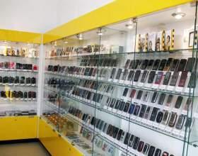 Как сдать в магазин телефон фото