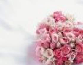 Как сделать букет роз из конфет фото