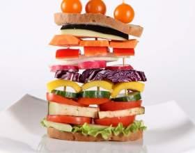 Как сделать бутерброды с сыром филадельфия и помидорами черри фото