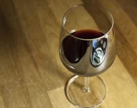 Как сделать черноплодное вино фото