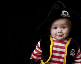 Как сделать детский костюм фото