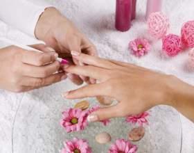 Как сделать длиннее короткие ногти фото