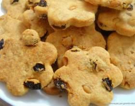 Как сделать домашнее печенье фото