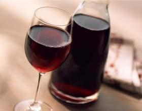 Как сделать домашнее вино фото