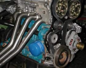 Как сделать двигатель ваз мощнее фото