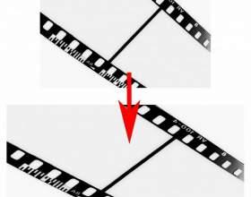 Как сделать фотографию длиннее фото