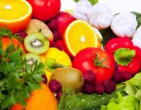 Как сделать фрукты и овощи из пластилина фото