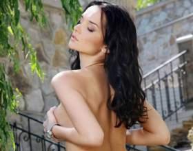 Как сделать грудь красивой и упругой фото