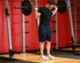 Как сделать икроножные мышцы больше фото