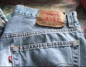 Как сделать из джинсов юбку фото
