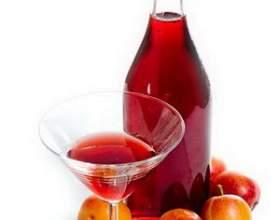 Как сделать из компота вино фото