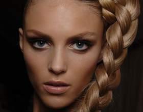 Как сделать из волос косички фото