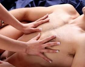 Как сделать эротический массаж фото
