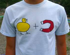 Как сделать картинки на футболку фото